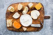 cheese board / Signature / San Antonio, Texas