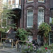 Nieuwe woning Willibrord Frequin Simon de Hoogstraat 8 Utrecht ext.