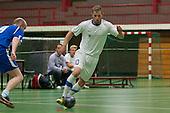 ZVF (Zaalvoetbal) 12-09-2014