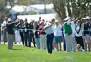 Cameron Smith (AUS) during the Second Round of the The Arnold Palmer Invitational Championship 2017, Bay Hill, Orlando,  Florida, USA. 17/03/2017.<br /> Picture: PLPA/ Mark Davison<br /> <br /> <br /> All photo usage must carry mandatory copyright credit (&copy; PLPA | Mark Davison)