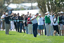 Cameron Smith (AUS) during the Second Round of the The Arnold Palmer Invitational Championship 2017, Bay Hill, Orlando,  Florida, USA. 17/03/2017.<br /> Picture: PLPA/ Mark Davison<br /> <br /> <br /> All photo usage must carry mandatory copyright credit (&copy; PLPA | Mark Davison)