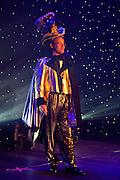 "A Mickey Medley by Ball Lieutenant; Satyricon Ninth Bal Masque: ""The Mickey Ball"""
