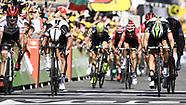 Tour de France Stage 16 - 18 July 2017