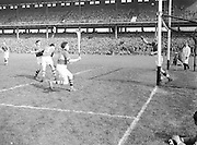 179/2528-2533...-Senior Hurling Tipperary Team in Croke Park..19 April 1953.National Hurling League Final.................