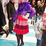 NLD/Amsterdam/20101114 - Premiere kinderfilm Dik Trom, Jolanda van den Berg