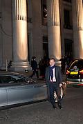 TONY CHAMBERS, Wallpaper Design Awards 2012. 10 Trinity Square<br /> London,  11 January 2011.