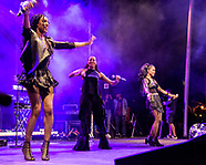 Cape Town International Jazz Festival 2017 - March 2017