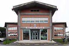 20171212 FURTO MUNICIPIO COMUNE DI GORO