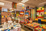 BAREFOOT store. <br />