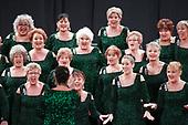 Manawatu Overtones Chorus