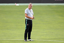 September 6, 2018 - Na - Loulé, 05/09/2018 - National Team AA: Preparation for the League of Nations: Adaptive training for the preparation match with Croatia at the Estádio Algarve. Fernando Santos; (Credit Image: © Atlantico Press via ZUMA Wire)