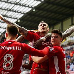 Wigan v Bristol City