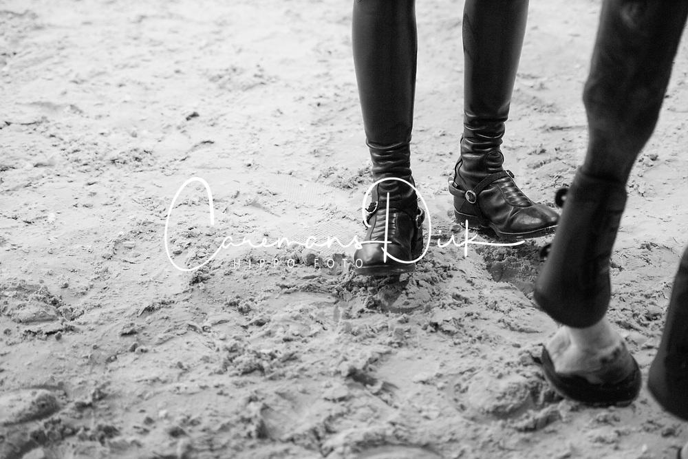 Boots<br /> Laiterie de Montaigu Trophy<br /> Longines Masters Paris 2016<br /> © Hippo Foto - Cara Grimshaw