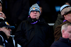 Exeter Chiefs fans - Mandatory by-line: Ryan Hiscott/JMP - 29/12/2019 - RUGBY - Sandy Park - Exeter, England - Exeter Chiefs v Saracens - Gallagher Premiership Rugby