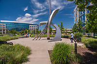 National Business Park Lifestyle Image by Jeffrey Sauers of Commercial Photographics, Architectural Photo Artistry in Washington DC, Virginia to Florida and PA to New England