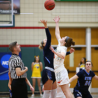 Women's Basketball: University of Texas at Dallas Comets vs. East Texas Baptist University Tigers