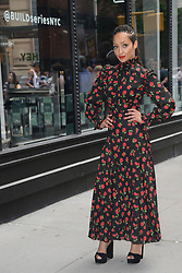June 20, 2018 - New York, NY, USA - June 20, 2018 New York City..Ruth Negga made an appearance on Build Series on June 20, 2018 in New York City. (Credit Image: © Kristin Callahan/Ace Pictures via ZUMA Press)