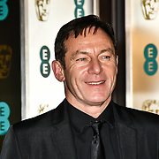 Jason Isaacs Arrivers at EE British Academy Film Awards in 2019 after-party dinner at Grosvenor house on 10 Feb 2019.