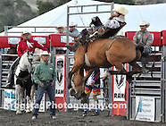 Livingston Rodeo 2012