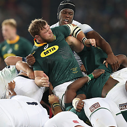 09,06,2018 South Africa v England 1st Test