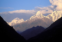 Pakistan, Northen Area, Hunza area // Pakistan, Territoires du nord, Region de Hunza