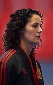 Spain vs Russia - Friendly Women Futsal