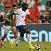 Éder, Portugal, in action during the Portugal V Mexico International Friendly match in preparation for the 2014 FIFA World Cup in Brazil. Gillette Stadium, Boston (Foxborough), Massachusetts, USA. 6th June 2014. Photo Tim Clayton