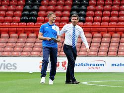 - Mandatory byline: Neil Brookman/JMP - 07966386802 - 29/08/2015 - FOOTBALL - Matchroom Stadium -Leyton,England - Leyton Orient v Bristol Rovers - Sky Bet League Two