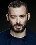 Actor Headshots David Freeman