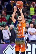 Marco Spissu<br /> Happy Casa Brindisi - Banco di Sardegna Dinamo Sassari<br /> Semifinale<br /> LBA Serie A Final 8 Eight Postemobile 2018-2019<br /> Firenze, 16/02/2019<br /> Foto L.Canu / Ciamillo-Castoria