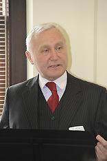 Austrian Ambassador