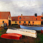 "Danish ""Paintings"""