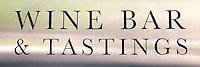 2013 May 13:  Metal Wine Bar & Tastings sign in Healdsburg, California.