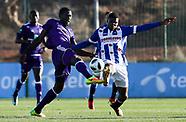RSC Anderlecht v sc Heerenveen - Friendly Game - 11 January 2018