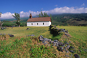 Huialoha Church, Paupo, Maui, Hawaii<br />