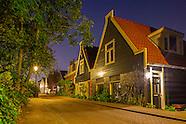 140910 Amsterdam by Night