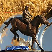 Trophy at Fair Hill International in Elkton, Maryland.