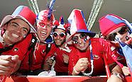 2010 Fifa World Cup - Honduras v Chile