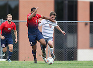 October 24, 2015: The Rogers State University Hillcats play against the Oklahoma Christian University Eagles on the campus of Oklahoma Christian University.