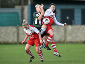 Charlton Athletic Women v Plymouth Argyle Ladies