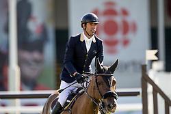 Willis Rowan, AUS, Everse W<br /> Spruce Meadows Masters - Calgary<br /> © Dirk Caremans<br /> 05/09/2018