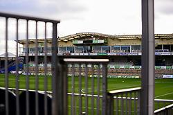 A general view of the memorial stadium  - Mandatory by-line: Dougie Allward/JMP - 07/12/2019 - RUGBY - Ashton Gate - Bristol, England - Bristol Bears v London Irish - Gallagher Premiership Rugby