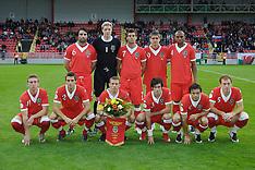 070912 Slovakia v Wales