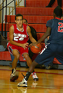 Basketball 2010 Boys Tip-Off Tournment Salamanca vs Maritime Varsity Championship