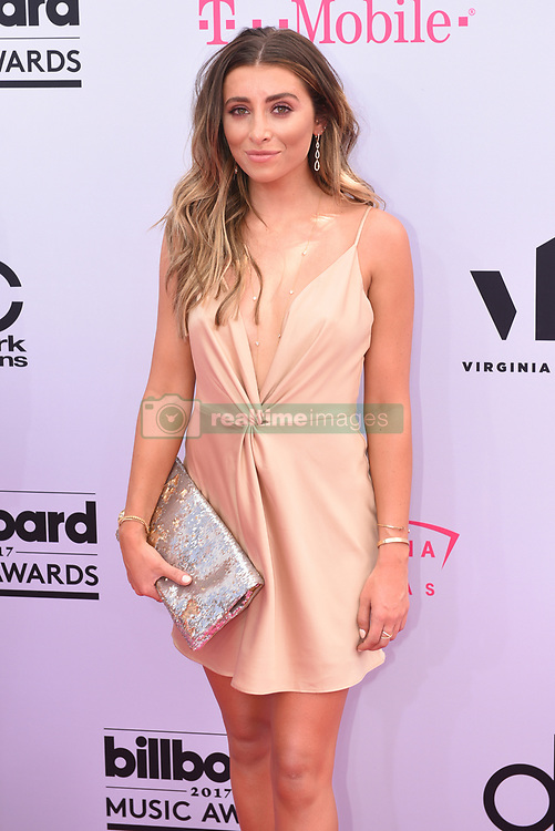 Actress Lauren Elizabeth at 2017 Billboard Music Awards held at T-Mobile Arena on May 21, 2017 in Las Vegas, NV, USA (Photo by Jason Ogulnik) *** Please Use Credit from Credit Field ***