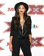 X Factor 2017 - Press Launch