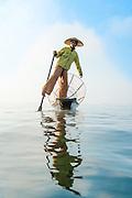 Myanmar, Burma, Inle Lake,