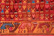 PERU, PRECOLUMBIAN Lambayeque; textile