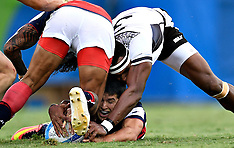 20160810 Rio 2016 Olympics - Rugby seven