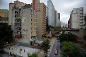 Sao Paulo - Brazil, Daily Life During World Cup 2014